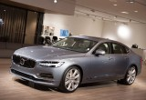 [VIMS 2016] Volvo to bring its top sedan to Vietnam