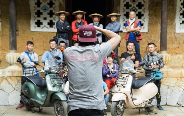 Mark Teo - một nhiếp ảnh gia nổi tiếng ưa thích những chuyến đi mạo hiểm đến từ Singapore