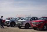 GM rút chân khỏi thị trường Ấn Độ, Nam Phi