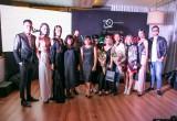 Đêm hội công bố kết quả cuộc thi Vespa Top Stylist Contest