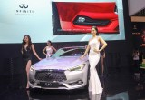 [VIMS2016] Infiniti to unveil the all-new Q60