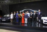 [VIMS 2016] Mercedes-Benz to impress with German atmosphere and variety