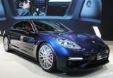 [VIMS 2016] Porsche features great sportscar lineup