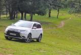 Giải mã chi tiết Mitsubishi Outlander cùng chuyên gia