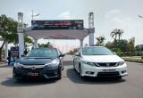 Honda Civic 1.5 VTEC Turbo hoàn toàn mới có gì nổi bật?