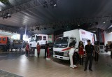 [VMS 2016] FUSO: Not just about vehicle