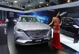 [VMS 2016] THACO launches Mazda CX-9 to scout Vietnamese market