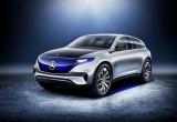 Daimler sẽ đầu tư 11 tỷ USD để phát triển xe EV