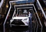 Em chồng Tăng Thanh Hà háo hức muốn cầm lái Lexus RC