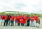 """MotoGP: Hành trình """"fan cuồng"""" Ducati Việt Nam đến Sepang – Malaysia"""