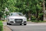 Audi A4 2016: Điểm nhấn vẫn là công nghệ