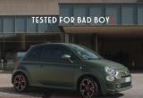 Fiat 500S thử thách độ giận dữ của chị em
