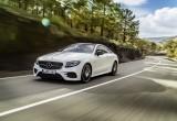 Mercedes-Benz tiếp tục vượt mặt BMW, Lexus trong tháng đầu năm