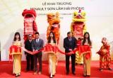Renault Việt Nam mở rộng chuỗi đại lý 3S tại Hải Phòng