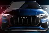 Audi công bố doanh số kỷ lục gần 2 triệu xe