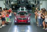 Tồn nhiều xe, GM tạm thời đóng cửa 5 nhà máy
