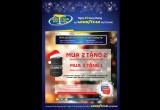 Đón Giáng sinh, rinh quà khủng tại Goodyear Autocare