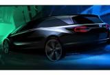 Honda xác nhận Odyssey 2018 sẽ có mặt tại triển lãm Detroit
