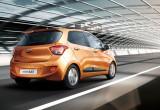 Năm 2016, Hyundai đứng đầu báo cáo chất lượng tại Đức