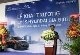 Hyundai Thành Công khai trương Đại lý 1S Hyundai Gia Định