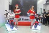 Benelli ra mắt TNT125 và 302R