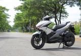Yamaha NVX đã có giá bán chính thức