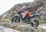 Ducati Multistrada Enduro 1200 – Đắt xắt ra miếng