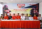 Motul Racing Cup 2016 chính thức khai màn