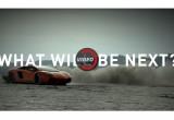 Lamborghini tung teaser bí ẩn