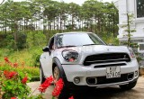 Mini Countryman Cooper S – Chinh phục đa địa hình