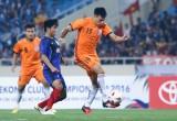 CLB SHB Đà Nẵng ngậm ngùi chia tay Toyota Mekong Cup