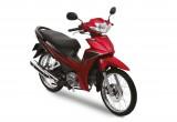 Honda giới thiệu Blade 110 mới, giá gần 19 triệu