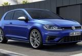 Chi tiết Volkswagen Golf R trước ngày ra mắt