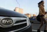 Trung Quốc tiêu thụ xe điện vượt xa Mỹ, châu Âu
