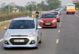Gắn kết tình thương cùng CLB Hyundai Grand i10