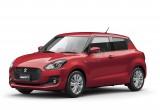 Suzuki chính thức công bố Swift mới