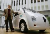 Google thành lập phân nhánh xe tự lái Waymo