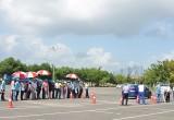 Honda VN cùng đại lý ôtô nỗ lực vì ATGT cho cộng đồng