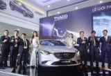 Thaco giới thiệu Mazda6, giá khởi điểm 975 triệu đồng