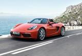 Porsche lập kỉ lục mới về doanh số