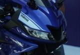 Cận cảnh Yamaha YZF-R15 hoàn toàn mới