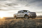 Ford reveals future vision with new F-150, Bronco