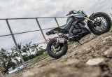 Ấn tượng Yamaha TFX phong cách Enduro