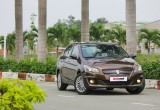Suzuki Ciaz – Tân binh sedan hạng B