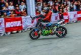 Motul Stunt-Fest 2017 lần đầu đến với tín đồ Đà Nẵng