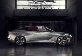 Nissan Vmotion 2.0: Tinh tế và cuốn hút