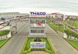 Thaco đứng đầu bảng 500 doanh nghiệp lớn Việt Nam năm 2016