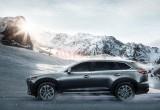 SUV chủ lực Mazda nhận chứng nhận an toàn danh giá nhất Bắc Mỹ