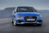 Audi nâng cấp nhẹ RS3 với 400 mã lực