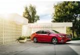 Subaru Legacy 2018 có gì mới?
